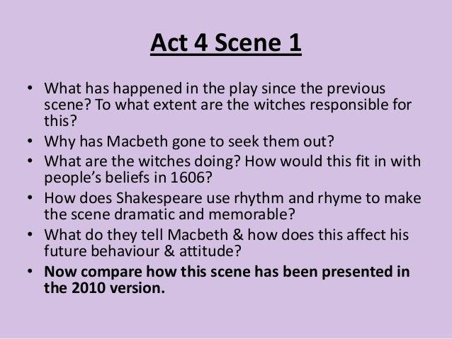 shakespeare essay plan