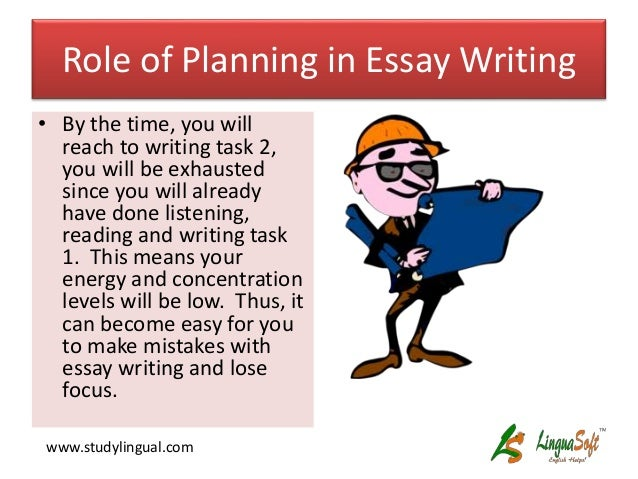 good writing tips for an essay