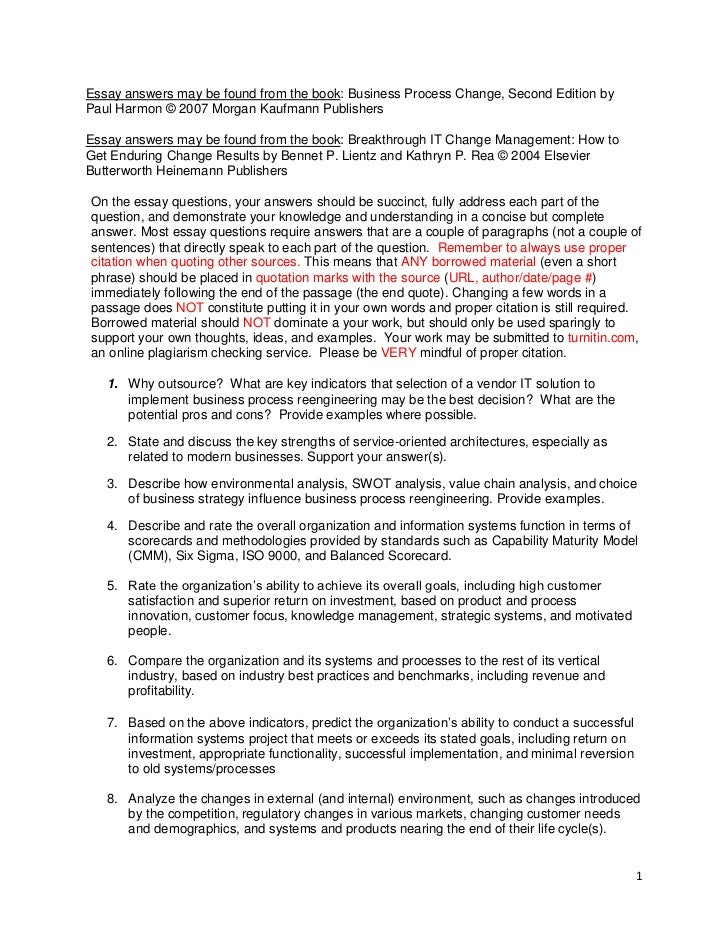 Global warning essays