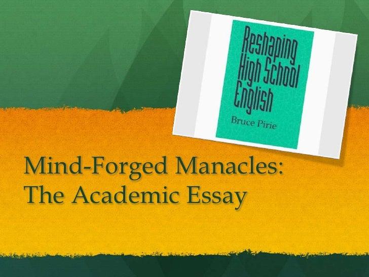 Grammar b essay