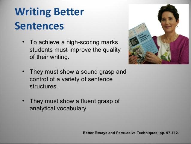 Essay writers sydney