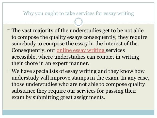 Buying Custom-Written Essays Online Is Quite Legal