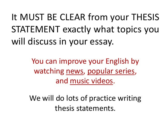 Essay on news channels