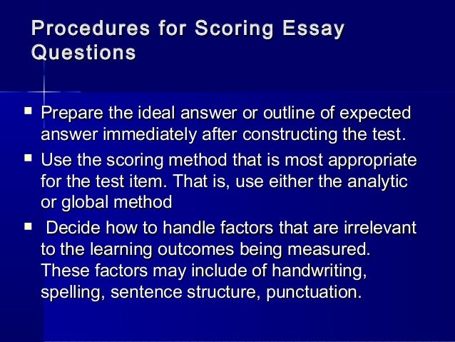 globalization test questions