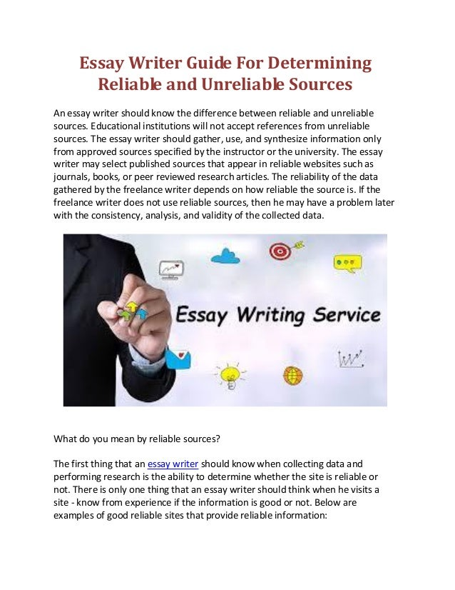 Top essay writing service 123