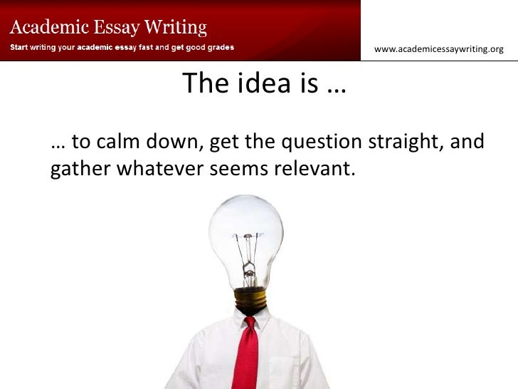 can you start a formal essay with a question I have been reading your articles on better essay writing and i essays might be a good place to start essay question eg how can you achieve.