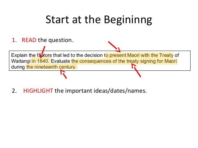 Revise essay part 3?