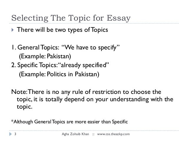 how to write college papers