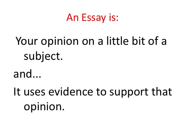 English Essay, Junior English essays - englishdaily626 com
