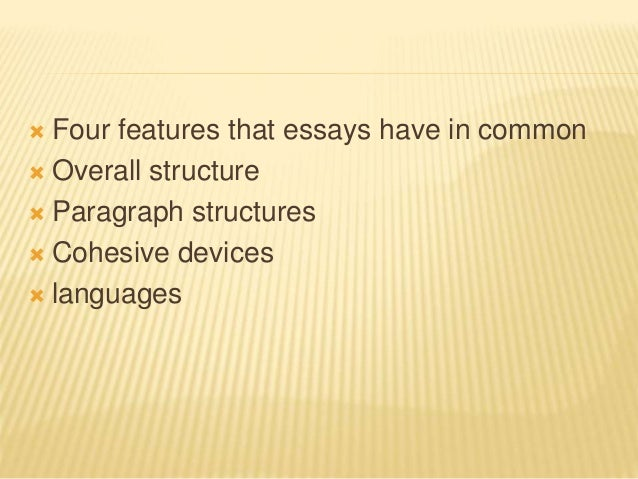when revising the overall structure of your essay Simple steps to writing, revising and editing an guidelines on how to revise an essay by paying close attention to the overall structure and the logical flow.