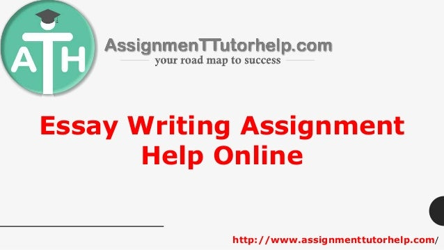Write my assignment singapore