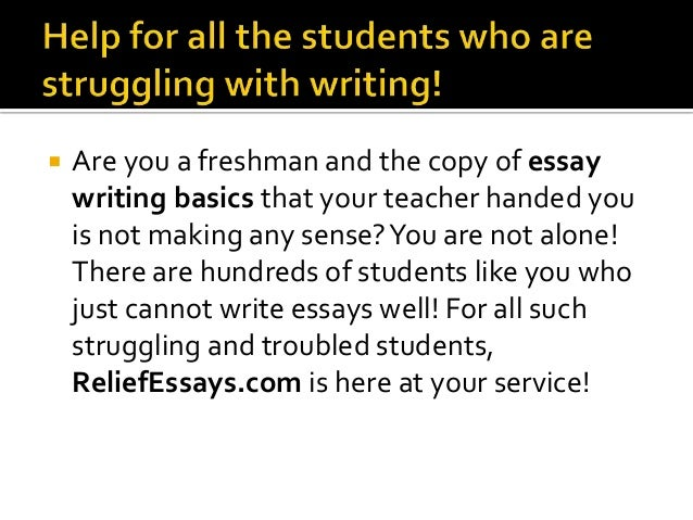 Pre Written Essays For Sale