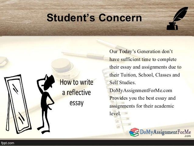 essay todays generation