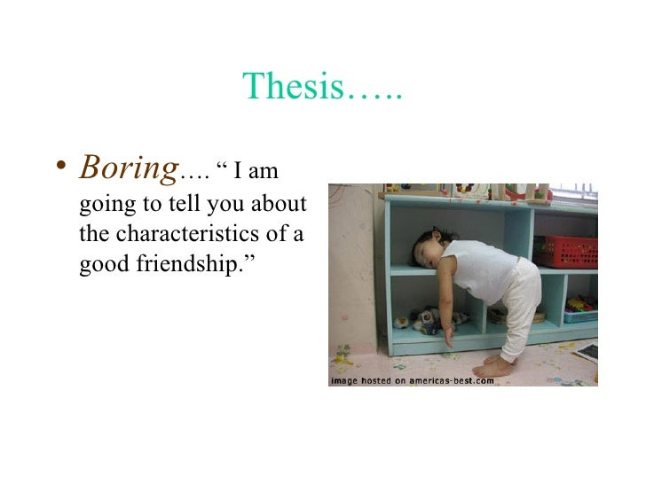 Tell Me A Good Thesis Writing Online Place