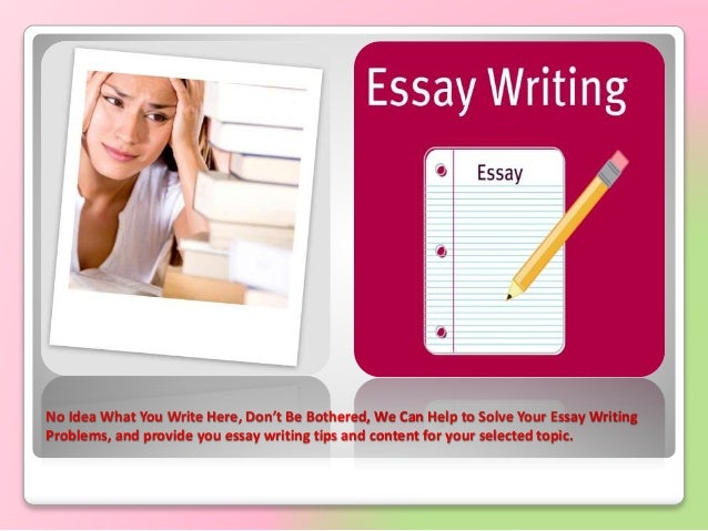 How to Write an Essay for University Admission   AAB College aploon