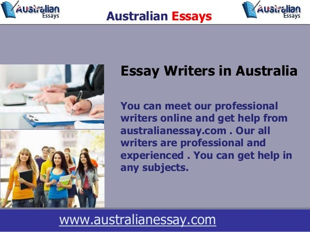 write my essay for me australia