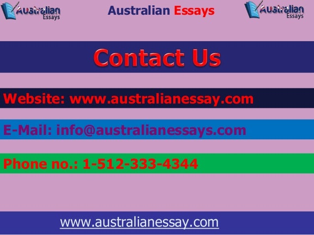 aus essay writing centre Aussiessaywritingcom - is the writing service number one in australia try our essay writing service and receive the best essay papers in no time first time – 25% off.