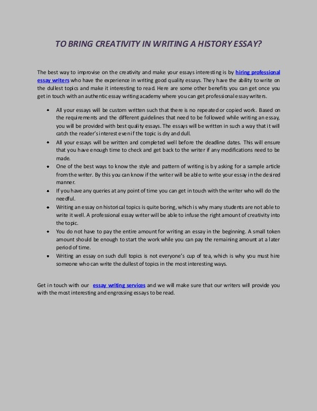good ways to start an ap essay 8 tips for crafting your best college essay how do you start an application essay had to describe why she would make a good reed college student for.