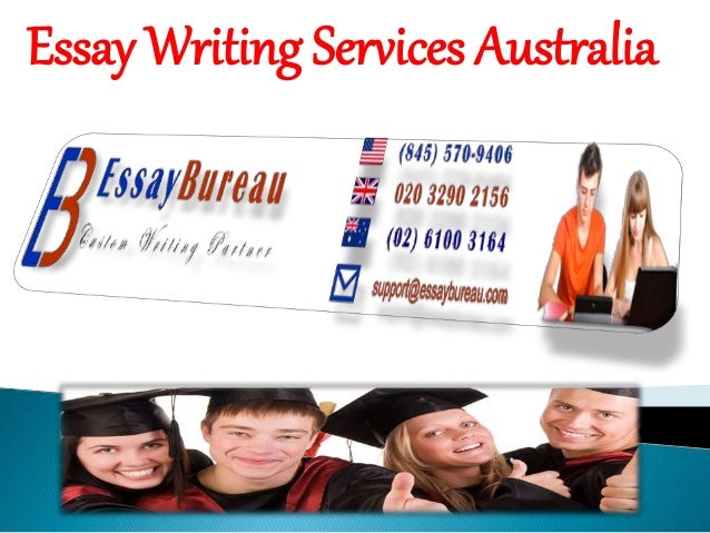 Writers services queensland australia