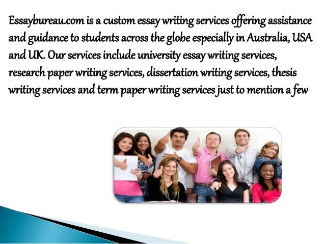 Oxford essay writing service