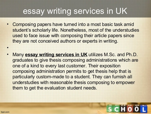 Essay Editing Service Reviews