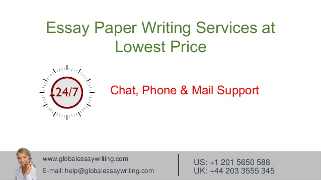 Online Essay Writing Tutors - Tutor com