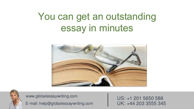 Professional essay writing services uk
