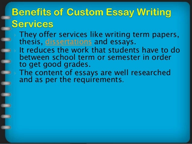 Get Rid Of Essay Troubles