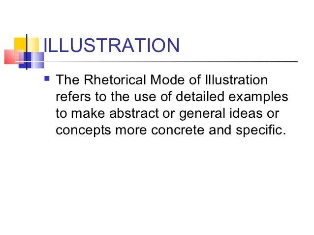 Why Writers Use Description As A Rhetorical Strategy Essays img-1