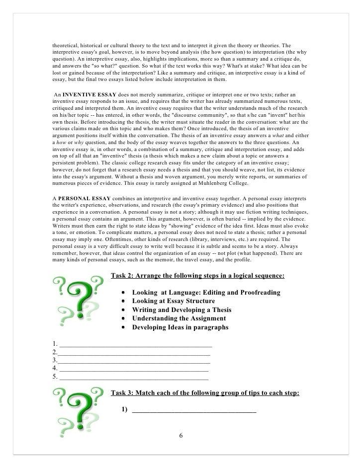 the admirable crichton analysis essay