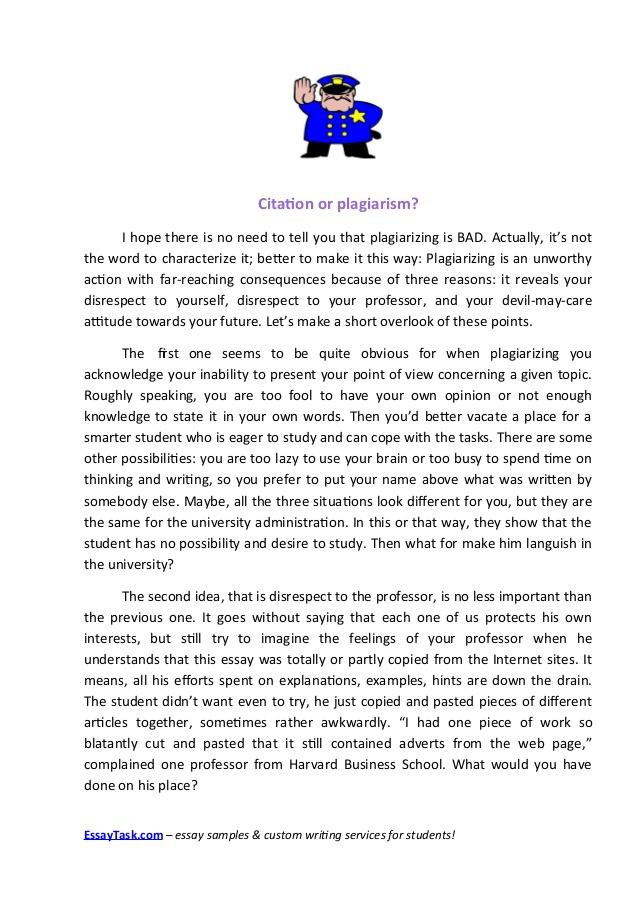 A Good Four-Paragraph Essay Example About Acid Rain