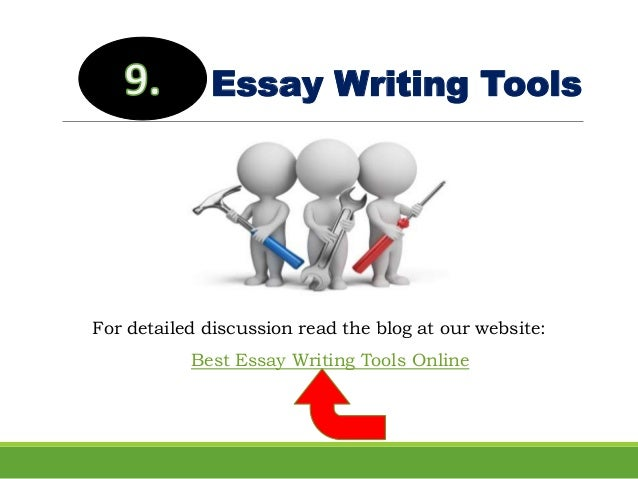 essay writing tool Not the usual writing tools and it is like a big encyclopedia of the many technical aspects of essay writing 8 unique free resources students can use to.