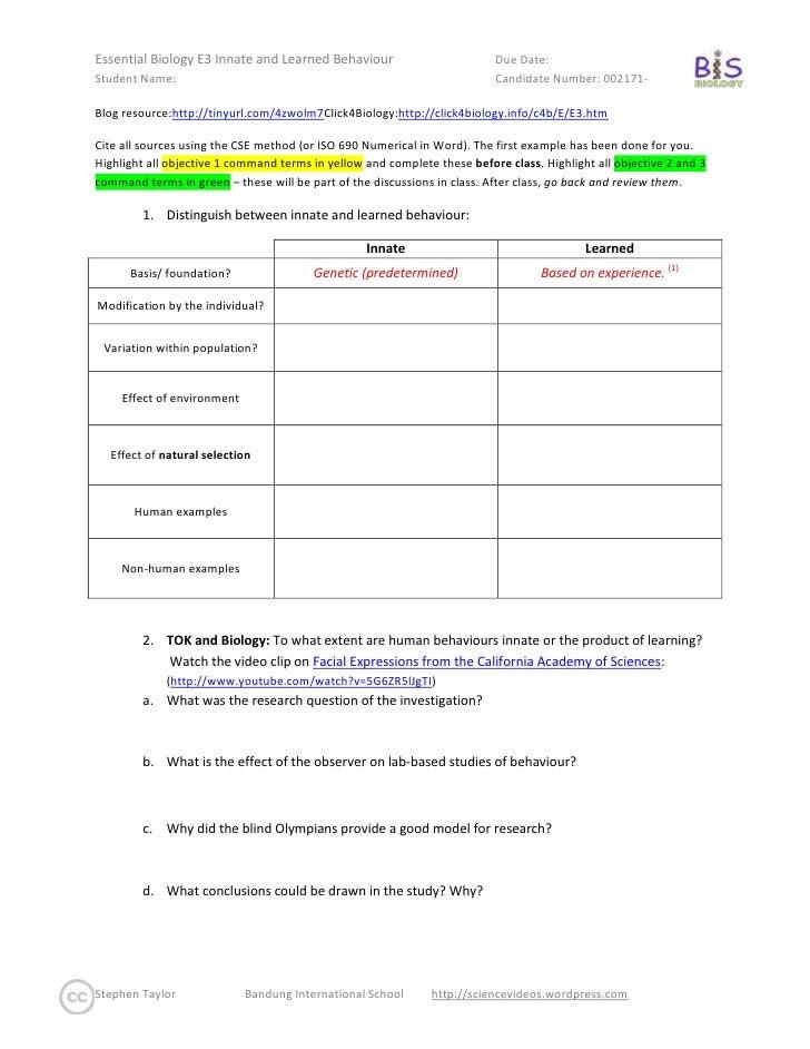 Blog resource:     http://tinyurl.com/4zwolm7                         Click4Biology: http://click4biology.info/c4b/E/E3.ht...