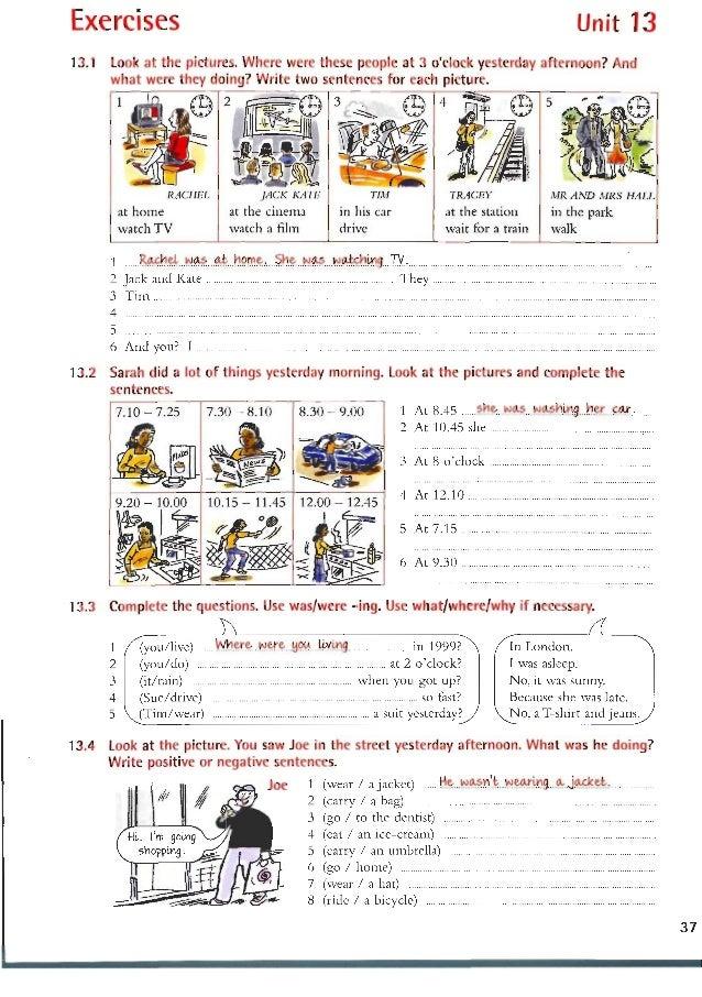 understanding and using english grammar 3th edition pdf