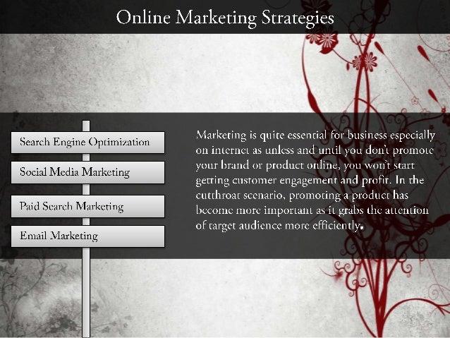 Essential Online Marketing Strategies for Beginners