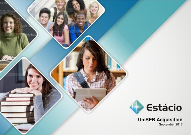 UniSEB Acquisition September 2013