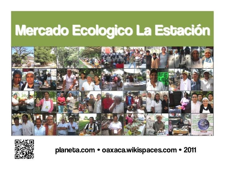 planeta.com • oaxaca.wikispaces.com • 2011