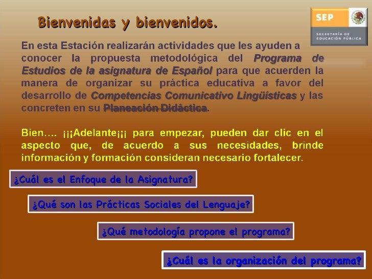 A,B,C de la Reforma en Educación Primaria Estación [2]