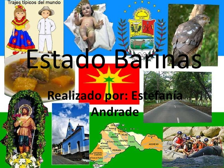 estado barinas: