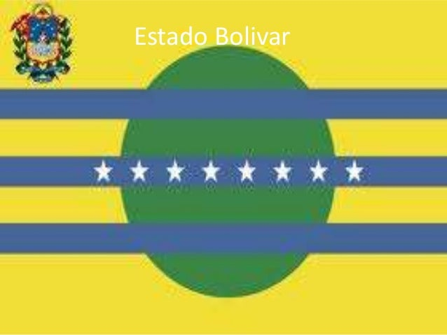 Estado bolivar (1)