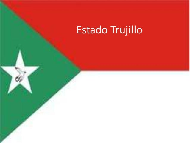 Estado trujillo (1)