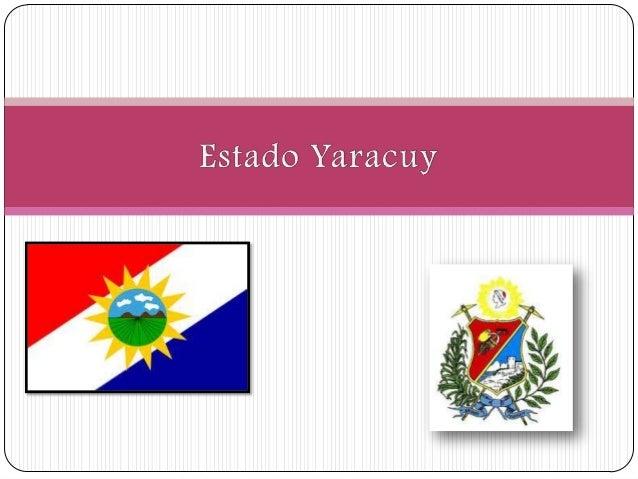 Monumentos del Estado Yaracuy