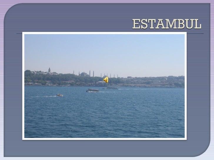 Estambul 2007