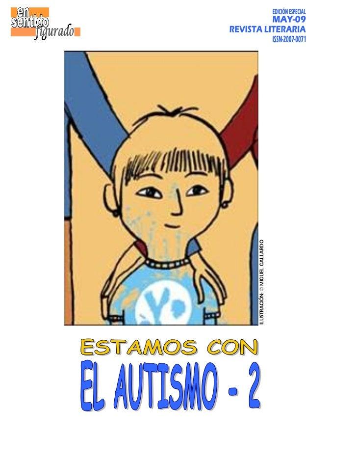 Estamos con el autismo 02