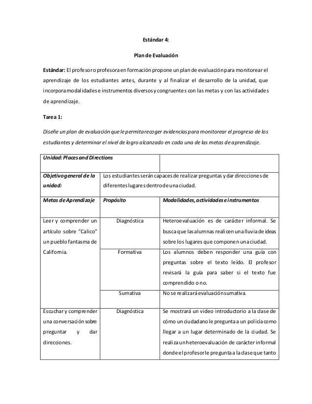 Estandar 4