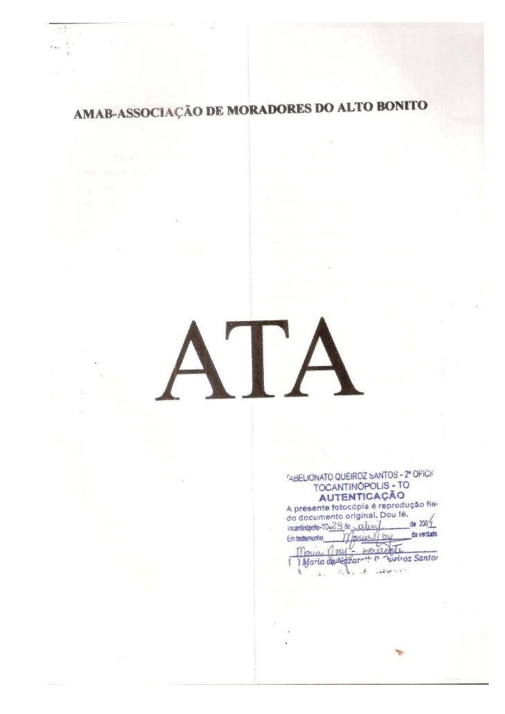 ATA AMAB