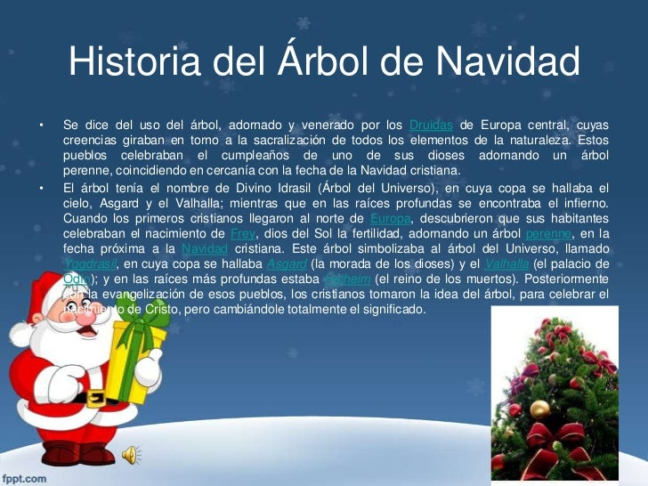 Estefania gutierrez navidad for Cuando se pone el arbol de navidad