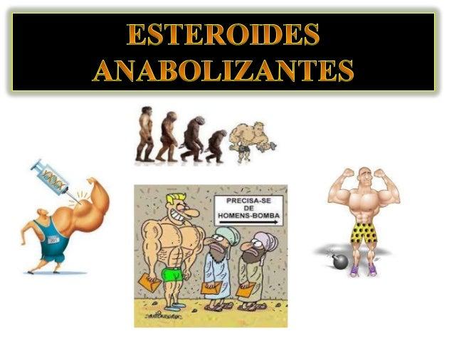 esteroides anabolizantes discovery