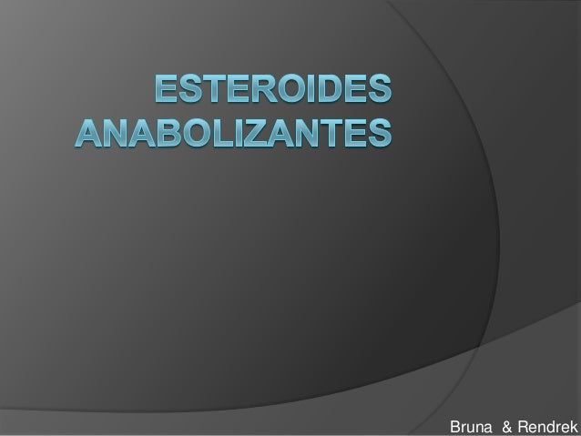 anate steroid
