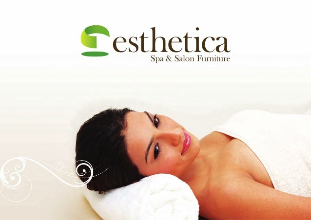 The fascination of Spa & Saloncreated by EstheticaWe are a team of professionals working togetherto create & import the hi...